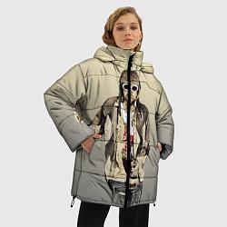 Куртка зимняя женская Kurt Art - фото 2