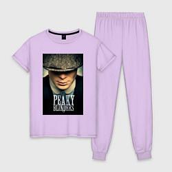 Женская пижама Peaky Blinders