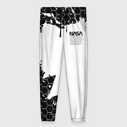 Женские брюки NASA
